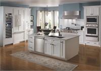SubZero & Wolf Appliance Shopping Spree
