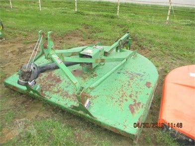 Farm Equipment For Sale By Ranch Tractor - 149 Listings | www