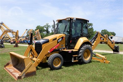 Caterpillar Loader Backhoes Auction Results - 23 Listings