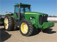 05-21-19 Farm Equipment Online Auction