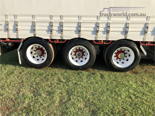 2016 Vawdrey other - Truckworld.com.au - Trailers for Sale