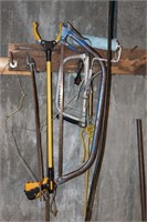 TOOLS ~ 1966 GMC C10 ~ HUNTING ~ WELDING ~ AND MORE