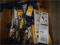 Online Tool Sale! Dewalt, Irwin, Sheffield, Milwaukee!