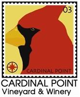 Cardinal Point Winery & Farmhouse Weekend Getaway