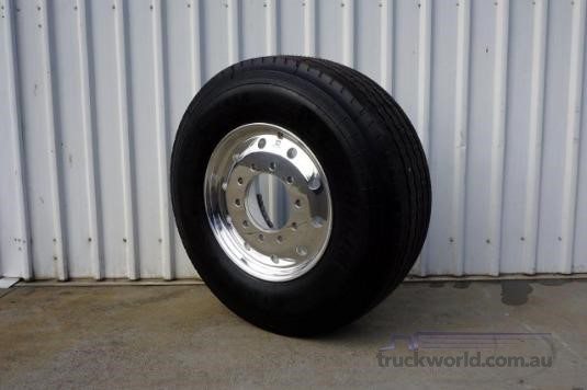 0 Alcoa Alloy Rims - Parts & Accessories for Sale
