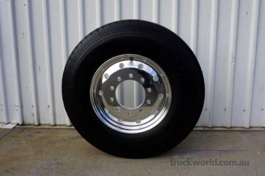 Alcoa other - Truckworld.com.au - Parts & Accessories for Sale