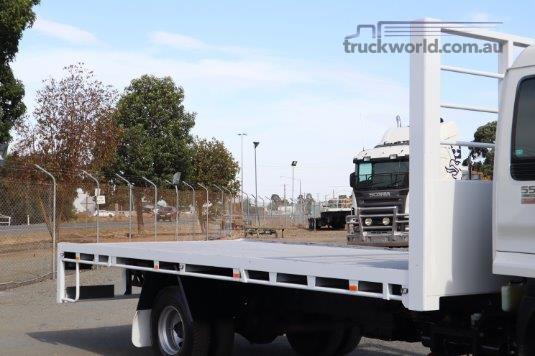 2005 Isuzu FRR 550 - Truckworld.com.au - Trucks for Sale