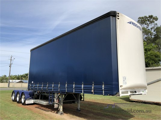 2016 Freighter other Trailers for Sale