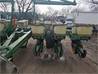 Equipment Auction- 5/14/2019
