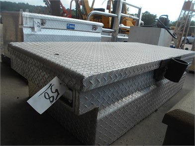 Large Tool Box Other Auction Results - 1 Listings