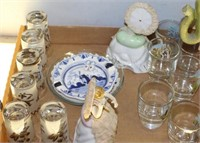 September Auction with Mid Century