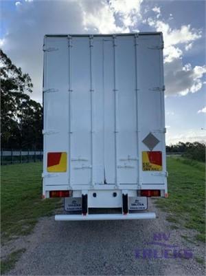 2004 Mercedes Benz Atego 1623 Hunter Valley Trucks - Trucks for Sale