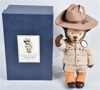 GOOD BEARS OF THE WORLD CHARITY AUCTION