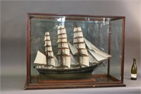 Lannan Ship Model Gallery Moving Sale Day 2