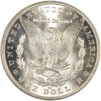 $1 1883-CC PCGS MS68 CAC EX CORONET COLLECTION