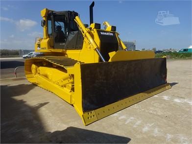KOMATSU D65 For Sale - 354 Listings | MachineryTrader co uk