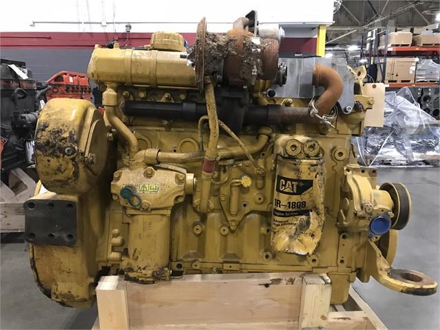 2017 CAT C9 3 Engine For Sale In Springfield, Missouri