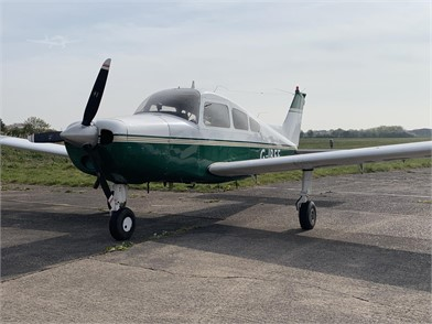 BEECHCRAFT MUSKETEER Piston Single Aircraft For Sale - 3