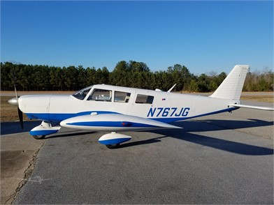 PIPER CHEROKEE 6/260 Aircraft For Sale - 7 Listings