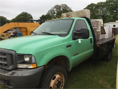 2005 ford f450 weight