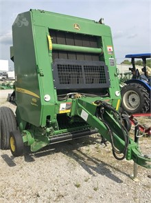 JOHN DEERE 459 For Sale - 96 Listings | TractorHouse com