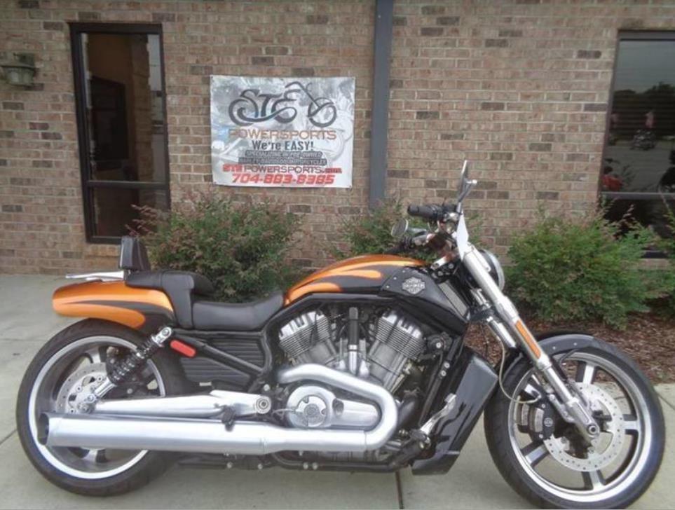 V Rod For Sale >> 2014 Harley Davidson V Rod Muscle