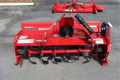 Rotary Tillage For Sale In Alabama - 18 Listings