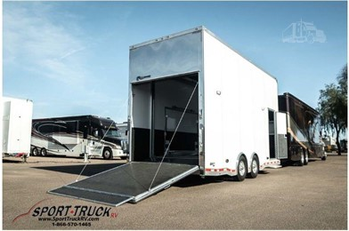 ATC Trailers For Sale - 17 Listings | TruckPaper com - Page