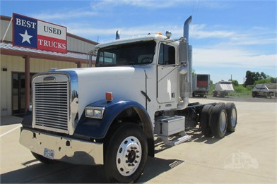 Trucks For Sale In Dallas >> Freightliner Fld120 Classic Trucks For Sale In Dallas Texas