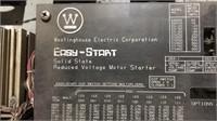 (qty - 2) Westinghouse Motor Starter-