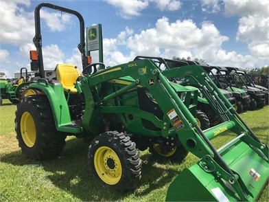Tractors For Sale - 5618 Listings | TractorHouse com - Page