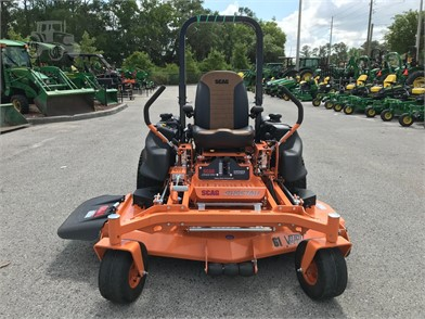 SCAG Zero Turn Lawn Mowers For Sale In Florida - 19 Listings