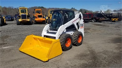 BOBCAT S185 SKIDSTEER Other Items For Sale - 1 Listings