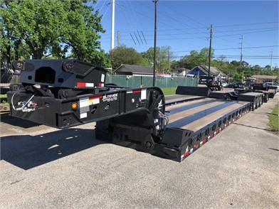 Xl Specialized Trailers For Sale In Katy, Texas - 71