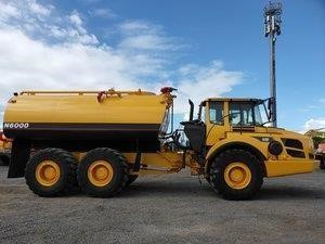 2011 Volvo A30F - Heavy Machinery for Sale