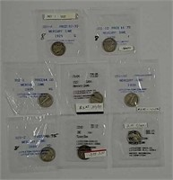 May Consignment Coin & Currency Auction