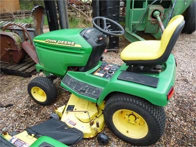 JOHN DEERE 345 For Sale - 66 Listings | TractorHouse com