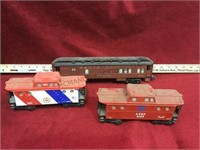 05/17/19 Special Trains Auction Only online