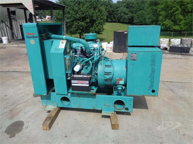 ONAN Generators Auction Results - 529 Listings | PowerSystemsToday