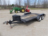 RAC 1019 ONLINE EQUIPMENT & TOOLS AUCTION 3 MAY 19