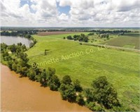 Waterfront Lots on Red River in Coushatta, LA