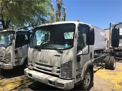ISUZU Trucks For Sale In Arizona - 141 Listings | TruckPaper