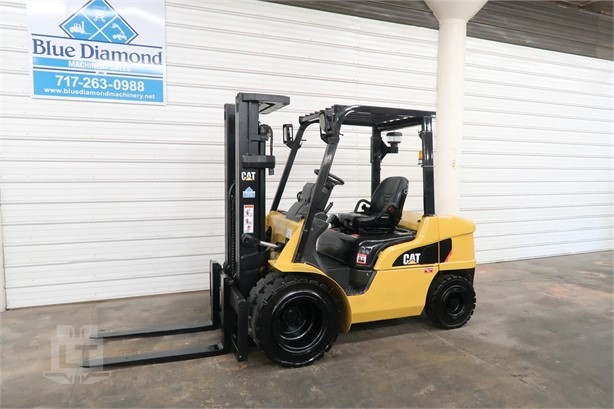 CATERPILLAR 2PD Lifts For Sale - 3 Listings | LiftsToday com | Page