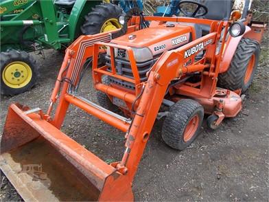 tractor kubota b6000 en argentina