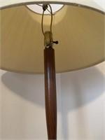 Mid Century Modern Floor and Table Lamp