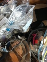 Large Lot of Sewing Accessories