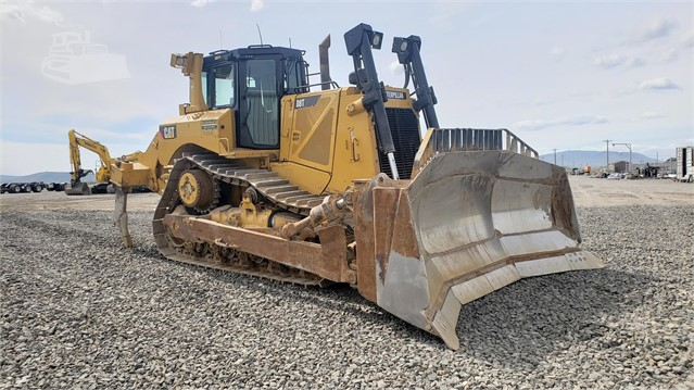 2011 CAT D8T For Sale In Richland, Washington