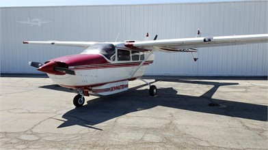 CESSNA 337 Piston Twin Aircraft For Sale In USA - 2 Listings