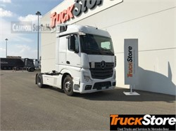 Mercedes-benz Actros 1848  used