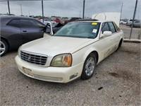 Corpus Christi Police Impound Auction May 4, 2019